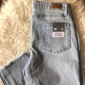 RSQ Cali High Rise Jeans